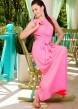 Цвет: ультра розовый